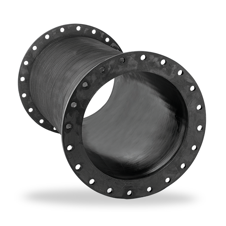 Rubber Hose Type expansion joints